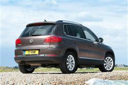 Car review: Volkswagen Tiguan (2011 - 2016)