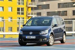 Car review: Volkswagen Touran (2010 - 2015)