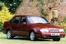 Car review: Volvo 440/460 (1989 - 1996)