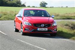 New Volvo S60 (2014 - 2018) review