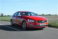 Car review: Volvo S60 (2014 - 2018)