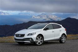 Car review: Volvo V40 Cross Country (2013 - 2016)