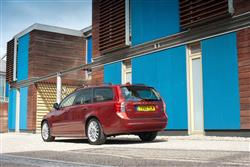 New Volvo V50 (2004-2012) review