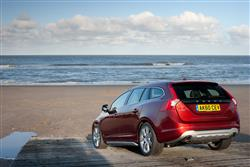 New Volvo V60 (2010 - 2013) review