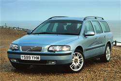 Car review: Volvo V70 (2000 - 2007)