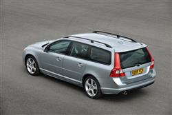 New Volvo V70 (2007 - 2010) review