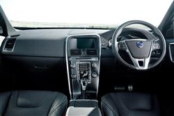 New Volvo XC60 (2014 - 2017) review
