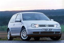 New Volkswagen Golf MK 4 (1998 - 2004) review