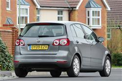 Review: Volkswagen Golf Plus (2005 - 2009)