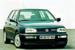 Car review: Volkswagen Golf VR6 (1992 - 1998)