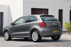 New Volkswagen Polo (2009 - 2014) review