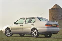Car review: Volkswagen Vento (1992 - 1998)
