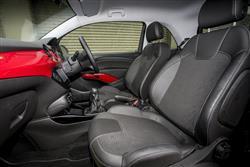 New Vauxhall ADAM Energised review