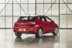 New Vauxhall Astra review