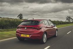 New Vauxhall Astra 1.5 Turbo D review