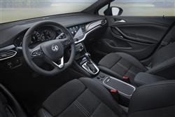 New Vauxhall Astra Sports Tourer review