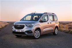 Car review: Vauxhall Combo Life