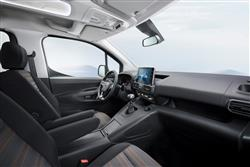 New Vauxhall Combo Life review