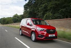 Car review: Vauxhall Combo Life