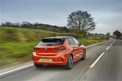 New Vauxhall Corsa-e review