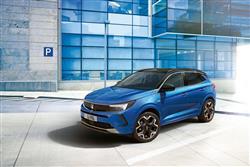 Car review: Vauxhall Grandland