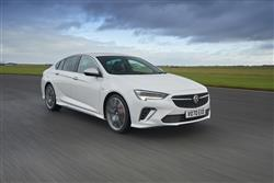 New Vauxhall Insignia review
