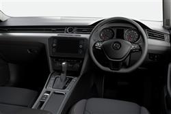 New Volkswagen Arteon review