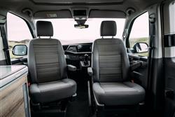 Volkswagen California