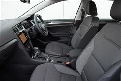 New Volkswagen e-Golf review