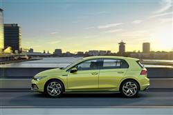 New Volkswagen Golf - Preview review