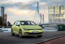 Car review: Volkswagen Golf - Preview