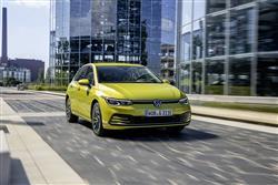 Car review: Volkswagen Golf eHybrid