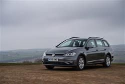 Car review: Volkswagen Golf Estate