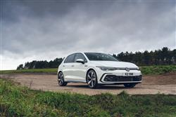 Car review: Volkswagen Golf GTD