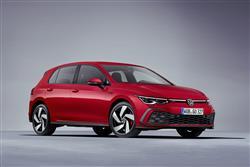 Car review: Volkswagen Golf GTI