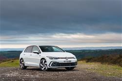 Car review: Volkswagen Golf GTI