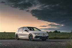 Car review: Volkswagen Golf GTI Clubsport