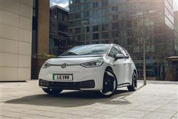 Car review: Volkswagen ID.3