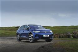 Car review: Volkswagen ID.4