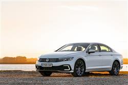 New Volkswagen Passat GTE review