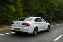 New Volkswagen Passat GTE review