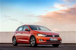 Car review: Volkswagen Polo