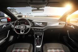 New Volkswagen Polo GTI review