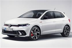 Car review: Volkswagen Polo GTI