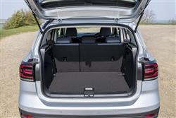 New Volkswagen T-Cross review