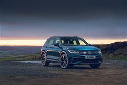 Car review: Volkswagen Tiguan
