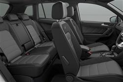 New Volkswagen Tiguan review