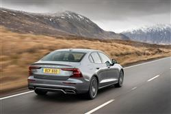New Volvo S60 review