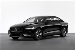 New Volvo S60 Recharge T8 Plug-in hybrid review