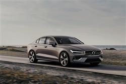 Car review: Volvo S60 Recharge T8 Plug-in hybrid